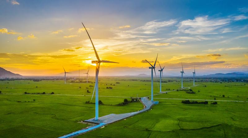 Make or break for green economy